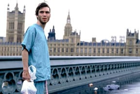28 Days Later Danny Boyle