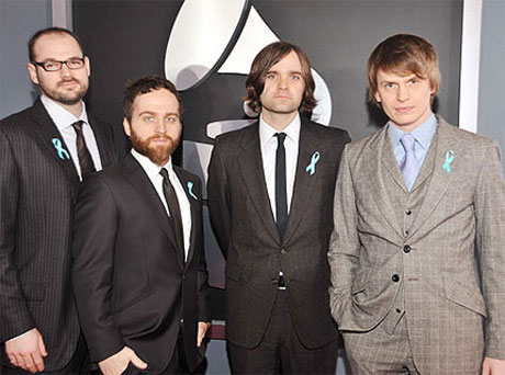 Death Cab For Cutie Launch Anti Auto-Tune Campaign