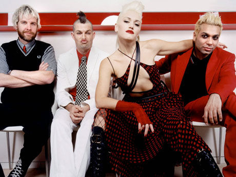 No Doubt Announce Huge North American Tour