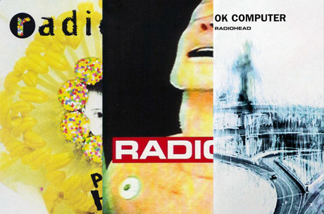 EMI To Treat Radiohead's First Three Albums To Deluxe Reissues