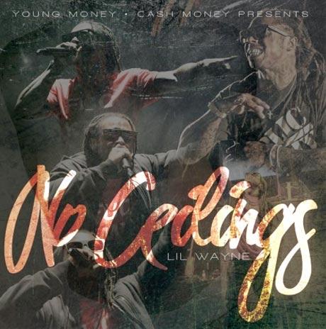 Lil Wayne Drops <i>No Ceilings</i> Mixtape Online