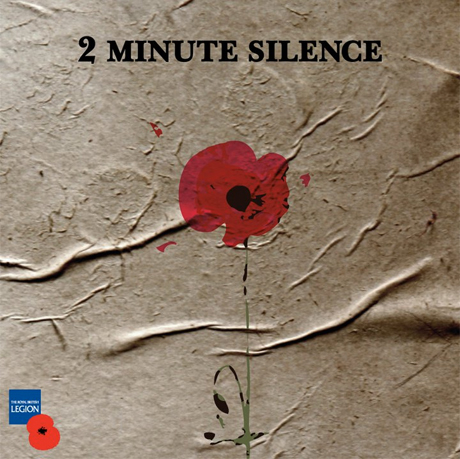 Thom Yorke,  Bryan Ferry, UK PM David Cameron and More Team Up for Silent Remembrance Day Single