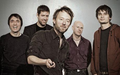 Radiohead Hint At New Album, Summer Tour