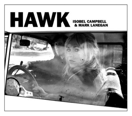 Isobel Campbell and Mark Lanegan Announce First Joint North American Tour, Visit Toronto and Montreal