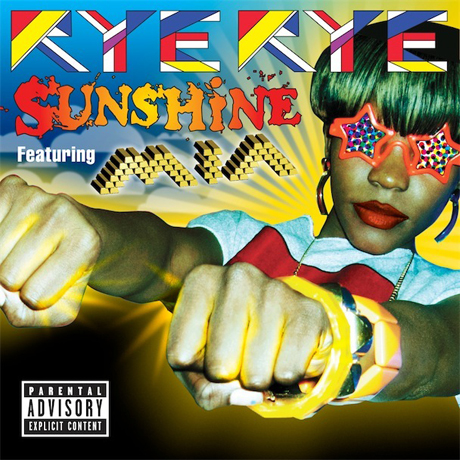 "Rye Rye ""Sunshine"" ft. M.I.A. (video)"
