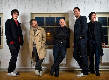 Radiohead Find Inspiration in Kraftwerk and Sepultura?