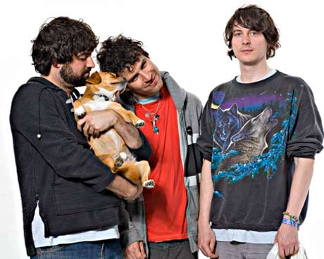 Panda Bear Hints at Animal Collective Hiatus