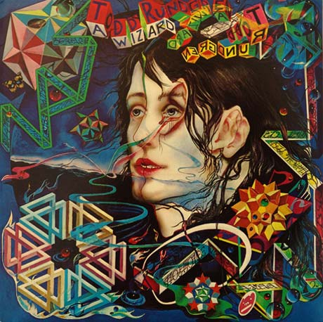 Rock Legend Todd Rundgren to Release Live Version of <i>A Wizard, A True Star</i>