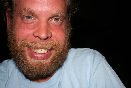 "Bonnie ""Prince"" Billy Lie Down in the Light"