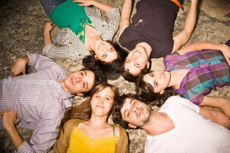 "Dirty Projectors ""I Dreamed I Saw St. Augustine"" (Bob Dylan cover)"