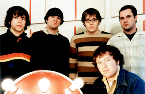 The Get Up Kids...It's A Whole New Emo