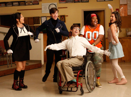 Glee - Season 1 Volume 1: Road to Sectionals