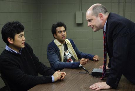 Harold and Kumar Escape From Guantanamo Bay Jon Hurwitz and Hayden Schlossberg