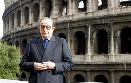 Il Divo Paolo Sorrentino
