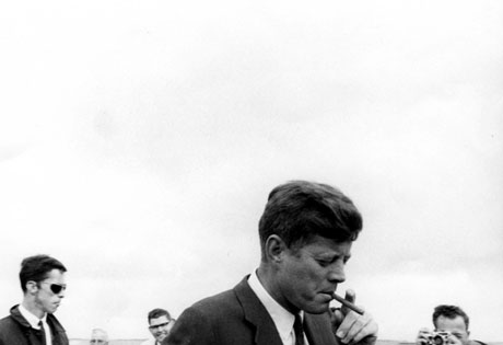 Virtual JFK: Vietnam If Kennedy Had Lived Koji Masutani
