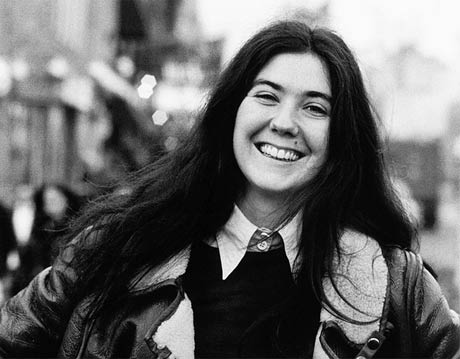 Canadian Folk Icon Kate McGarrigle Dies at 63