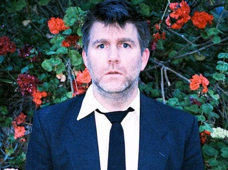"LCD Soundsystem ""Throw"" (iTunes Bonus Track)"