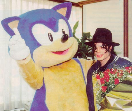Michael Jackson Composed Music for <i>Sonic the Hedgehog 3</i>?