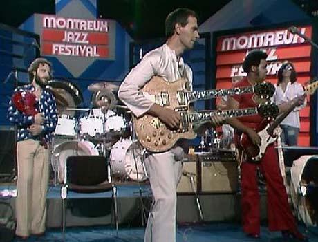 Mahavishnu Orchestra Live at Montreux 1974 / 1984