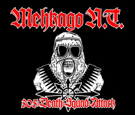 "Mehkago N.T. ""Morbid Uprising"""