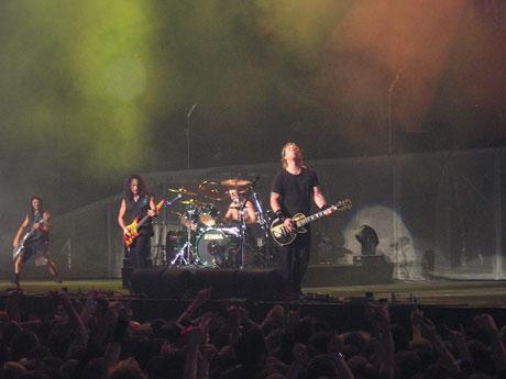 Metallica Aural Amphetamine: Metallica And The Dawn Of Thrash