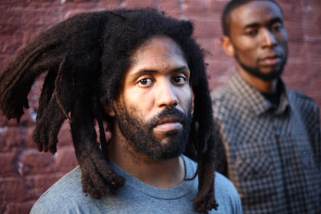 Murs & 9th Wonder ForNever