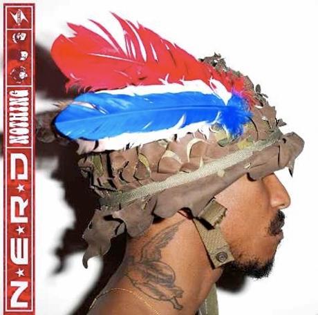 N.E.R.D. 'Help Me' (video)