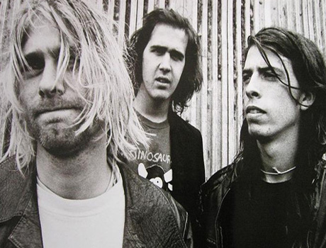 New Nirvana Book Due in January