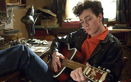 <i>Nowhere Boy</i> (John Lennon Biopic Trailer)