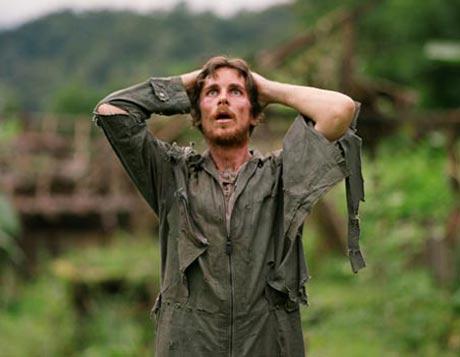 Rescue Dawn Werner Herzog