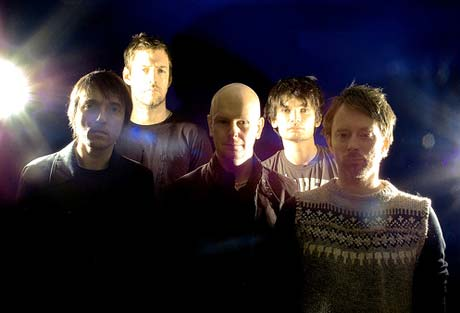 "Phil Selway on Radiohead's New Album: We Might ""Throw This All Out"" and ""Go Back to the Drawing Board"""