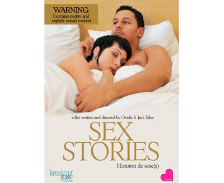 Sex Stories Ovidie & Jack Tyler