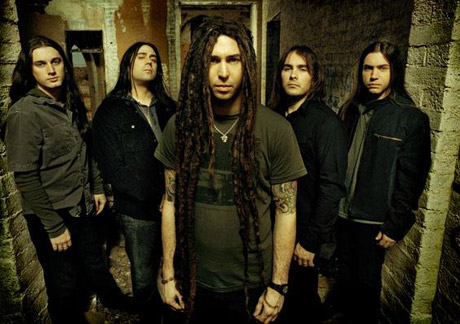 Shadows Fall Madness in Manila