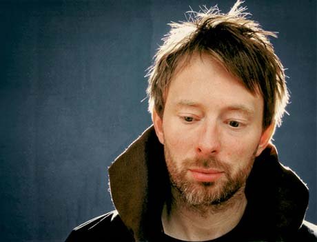 Thom Yorke Details Live Broadcast for <i>Age of Stupid</i>