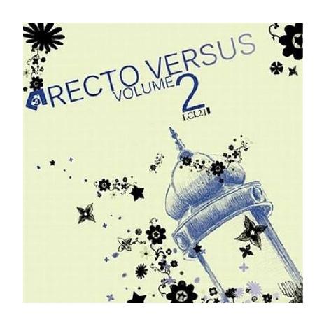 Various Recto Versus Volume 2