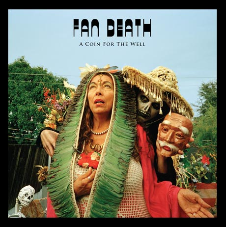 Fan Death Sign to Last Gang Records, Release Details On Debut EP