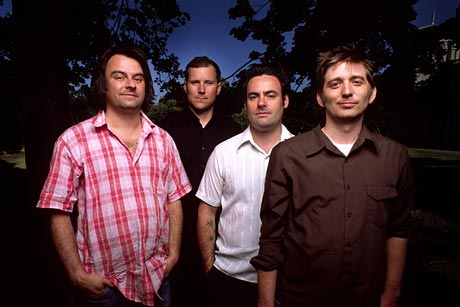 The Weakerthans Set Release Date for New Live Album