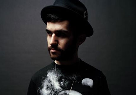 A-Trak Plots Tasty World Tour
