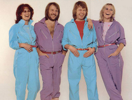 ABBA Museum Set to Open in 2009
