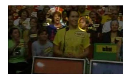 Arcade Fire Members on <i>The Price Is Right</i>