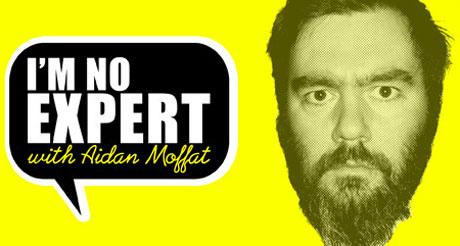Arab Strap's Aidan Moffat Becomes Sex Columnist