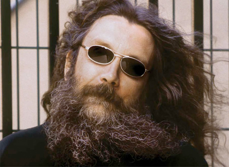 Alan Moore Drops Out of Opera Project with Gorillaz