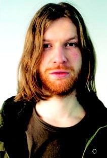 Aphex Twin The Contrarian