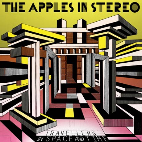 Apples in Stereo Explore Time and Space on New Album