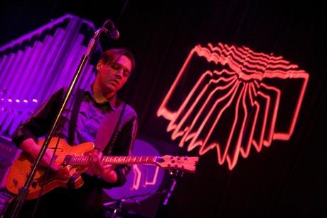 Arcade Fire Massey Hall, Toronto ON May 15