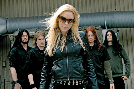 Arch Enemy Announce North American Tour