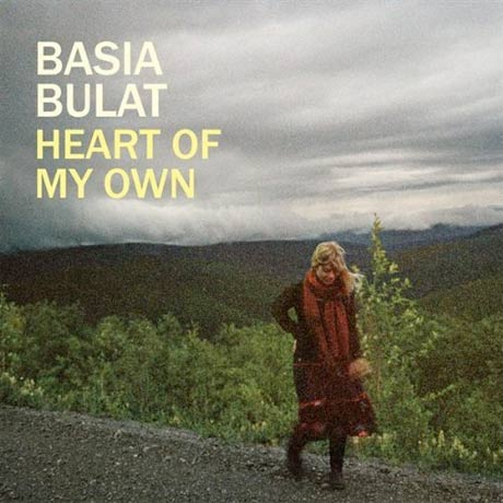 Listen to Basia Bulat's <i>Heart Of My Own</i> Now on Exclaim.ca