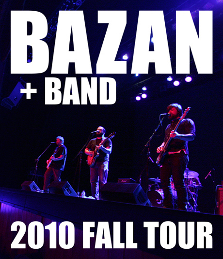 David Bazan Announces North American Tour, Plays Montreal, Toronto and Ottawa
