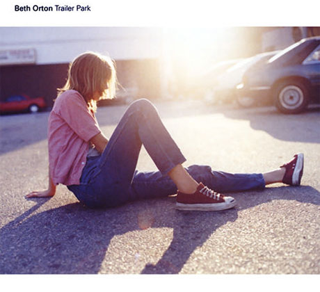 Beth Orton's <i>Trailer Park</i> To Be Reissued