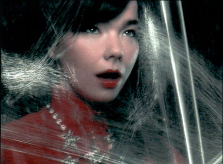 Björk Preps Remasters of Her Entire Back Catalog